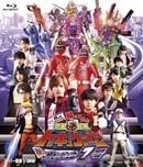 Ressha Sentai ToQGer Returns: The Super TOQ 7 of Dreams