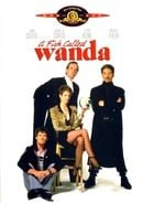 Fish Called Wanda   [Region 1] [US Import] [NTSC]