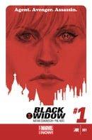 Black Widow Vol.5