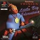 Little Big Adventure