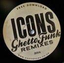 Zep, Kashmir; Ghetto Funk Remix