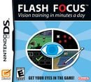 Flash Focus:  Vision Training in Minutes a Day