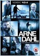 Arne Dahl: Mysteries