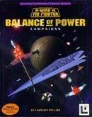Star Wars: X-Wing vs TIE Fighter: Balance of Power