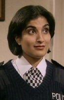 Constable Maggie Habib