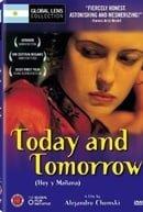 Hoy y mañana