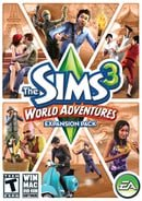 The Sims 3: World Adventures (Expansion)