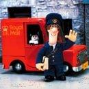 Postman Pat                                  (1981- )