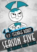 My Life as a Teenage Robot                                  (2003-2009)