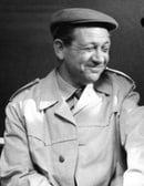 Sidney Balmoral James