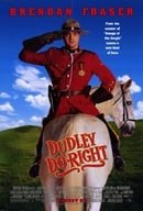 Dudley Do-Right                                  (1999)