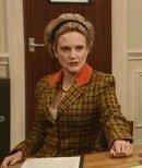 Mayoress Wickham