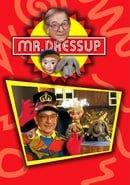 Mr. Dressup