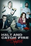 Halt and Catch Fire                                  (2014-2017)
