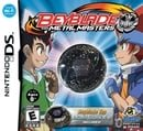 Beyblade: Metal Masters (Collector