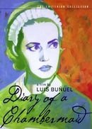 Diary of a Chambermaid - Criterion Collection