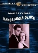 Dance, Fools, Dance (Warner Archive Collection)