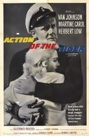 Action of the Tiger                                  (1957)