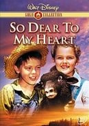 So Dear to My Heart (Disney Gold Classic Collection)