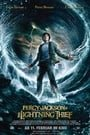 Percy Jackson  the Olympians: The Lightning Thief