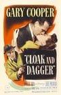Cloak and Dagger (1946)