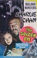 Charlie Chan in the Golden Eye