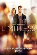 Limitless (2015-2016)