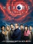 Heroes Reborn                                  (2015-2016)