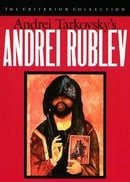 Andrei Rublev - Criterion Collection