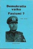 Demokratia vaiko fasismi?