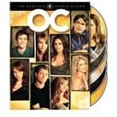 The OC Fourth Season Limited Edition DVD with Bonus Disc
