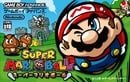 Super Mario Ball (JP)