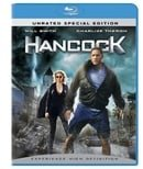 Hancock (Unrated Special Edition) [Blu-ray]