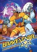 BraveStarr                                  (1987-1989)