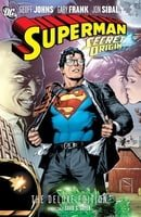 Superman: Secret Origin