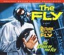 The Fly / Return of the Fly / Curse of the Fly