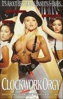 A Clockwork Orgy                                  (1995)