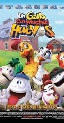 Huevos: Little Rooster