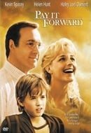 Pay It Forward   [Region 1] [US Import] [NTSC]