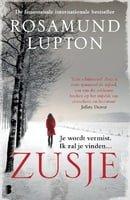 Zusje by Rosalund Lupton