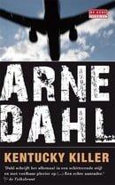 Kentucky killer by Arne Dahl