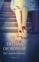 The Apartment by Tatiana de Rosnay