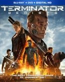 Terminator: Genisys (+ DVD and UltraViolet Digital Copy)