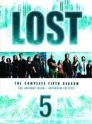 Lost: The Complete 5th Season