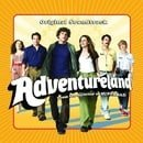 Adventureland soundtrack CD