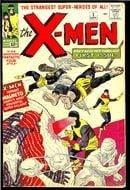 Uncanny X-Men (1963) 1st Series #1-544 Marvel 1963 - 2011