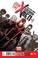 Uncanny X-Men (2013 3rd Series) #1-600 Marvel 2013 - 2015