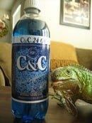 C&C Blue Raspberry