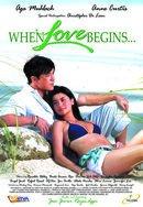 When Love Begins...                                  (2008)
