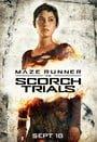 Brenda (The Maze Runner Trilogy)